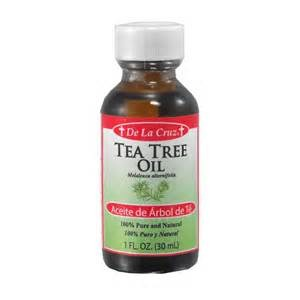 Use Tea Tree Oil To Get Rid Of Random Pimples Quicker.