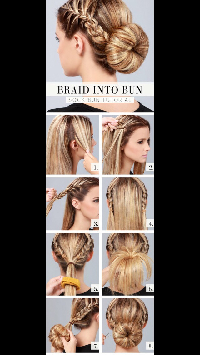 20 Awesome Hairstyles Every Girl Should Know