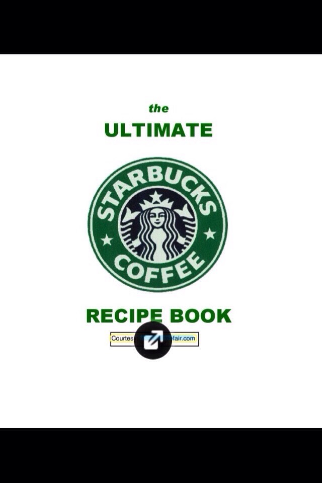 ALL STARBUCKS RECIPES😃😃. Don't Forget To Like👍