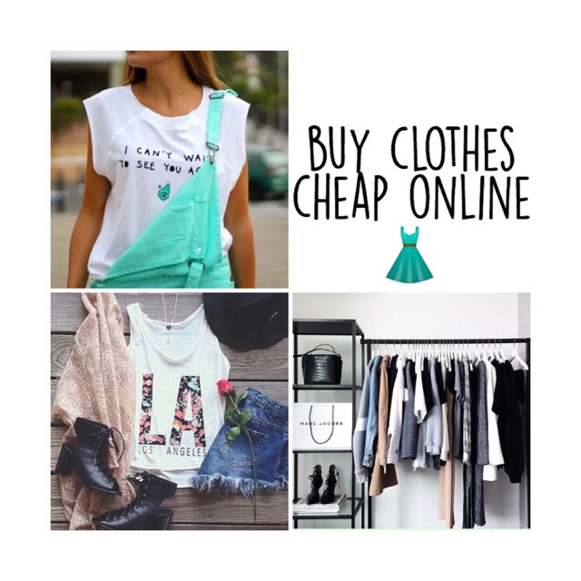 Really cheap clothing stores