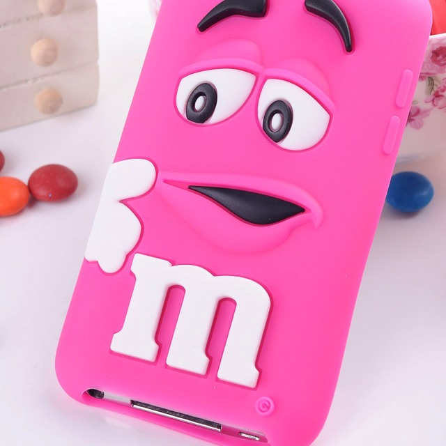 Cute Case For iPod /iPhone