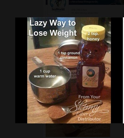 Lose weight after master cleanse