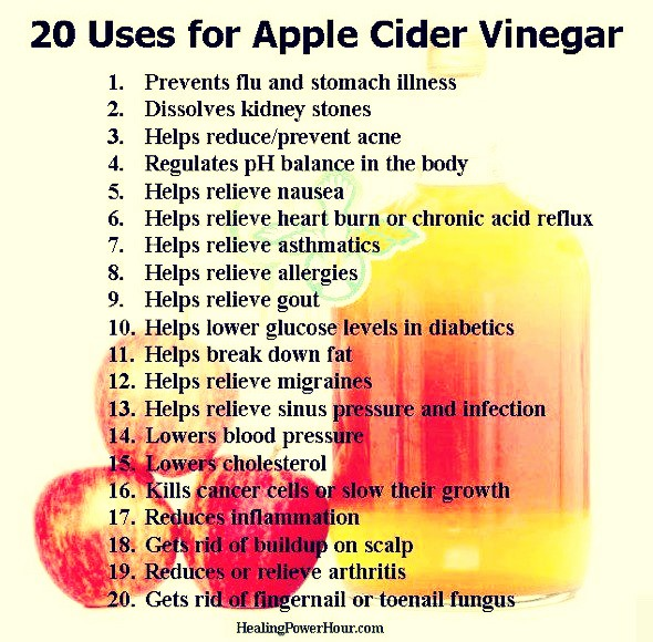 how to get rid of warts with apple cider vinegar