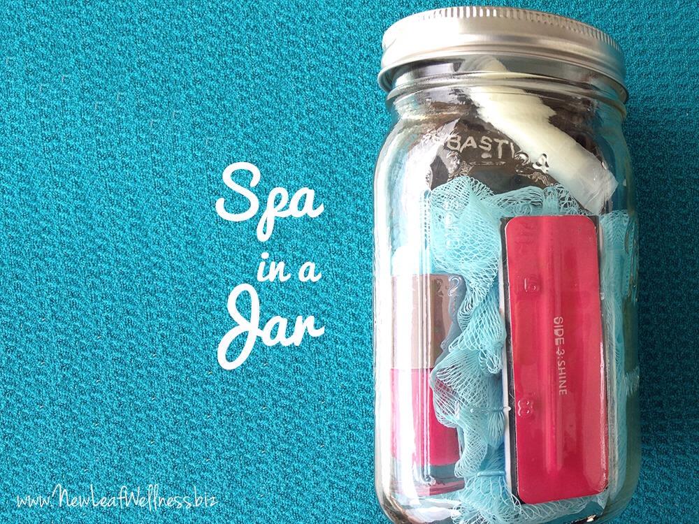 6 Awesome Mason Jar Gifts