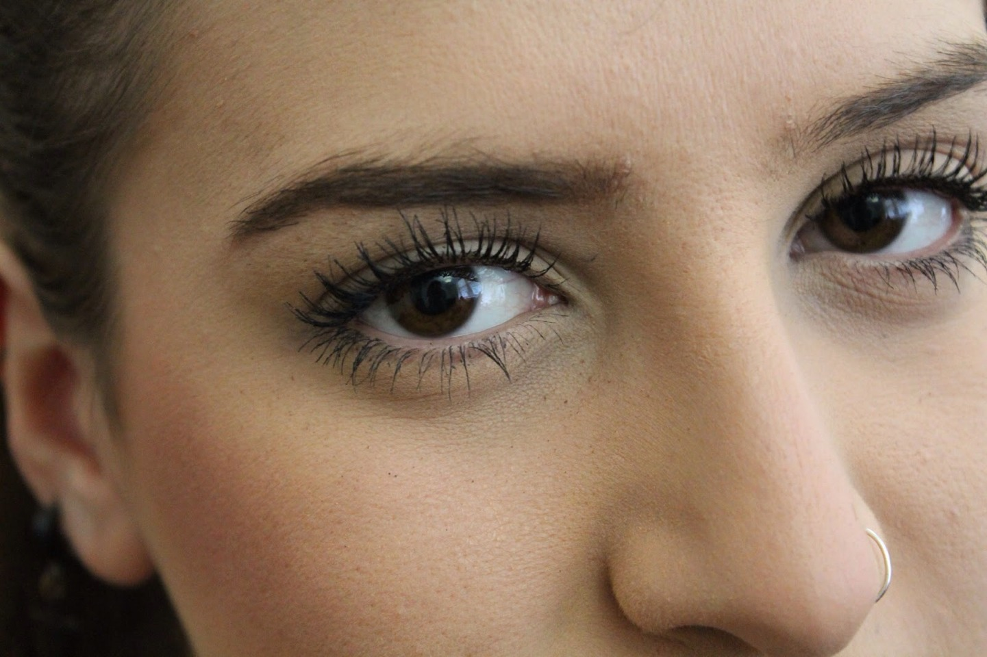 how to get long eyelashes in a week