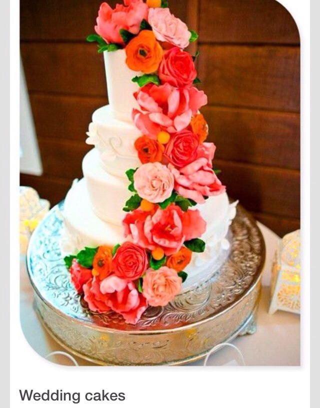Wedding Cakes Ideas n Trusper
