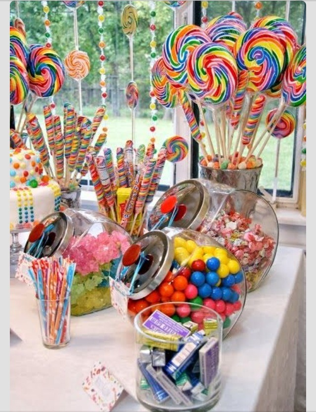 Sweet 16 birthday party ideas trusper
