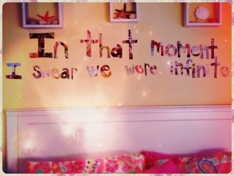 Diy room decor and ideas make your room super cute and for Decoration quotes sayings