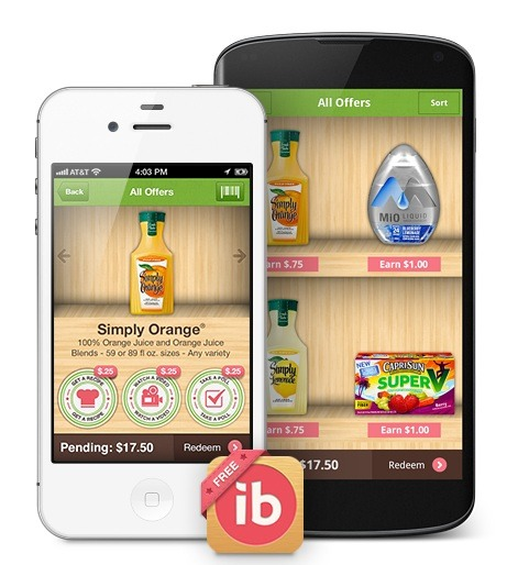 12 Cool Apps That Save Grocery Money! Cut Your Grocery Bill Into Half!