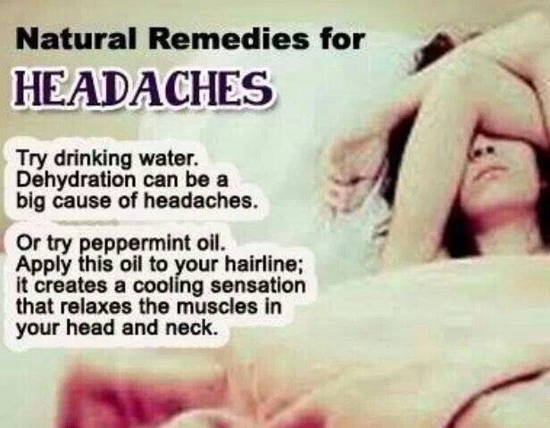 natural remedies for headaches trusper. Black Bedroom Furniture Sets. Home Design Ideas