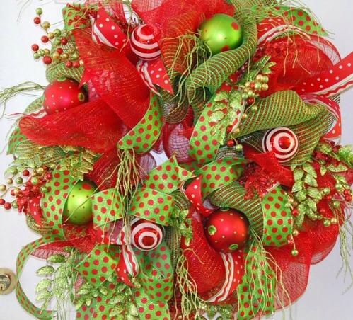 how to put ribbon on a christmas tree hobby lobby