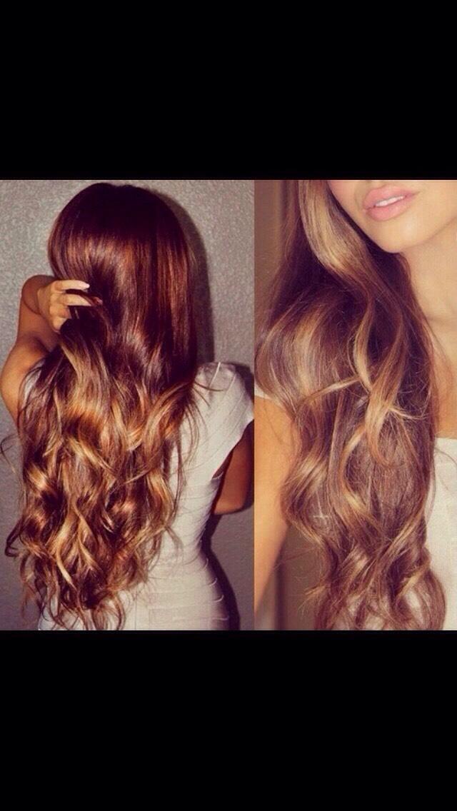 Lighten Your Hair Naturally!