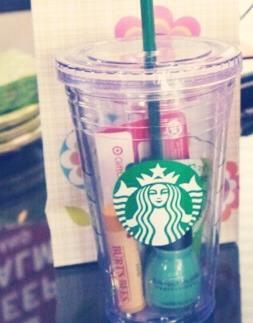 DIY Gift Cups!