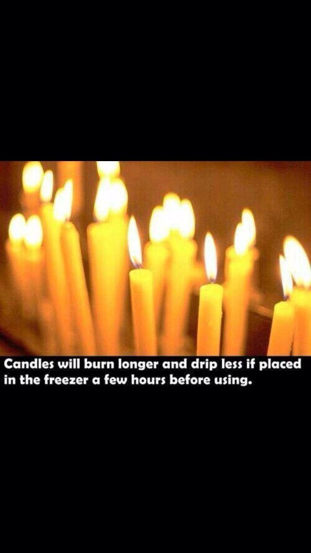 How To Make Candles Last Longer Trusper
