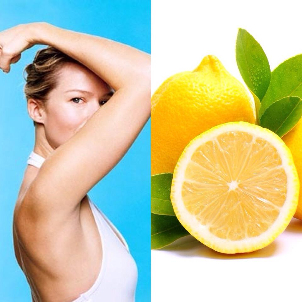 How To Get Rid Of Underarm Hair Naturally