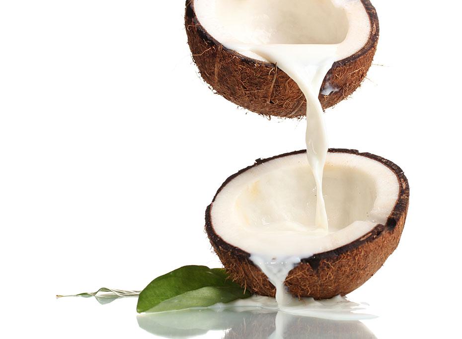 cup coconut milk3 cup liquid castile soap1 tsp vitamin E, olive or ...