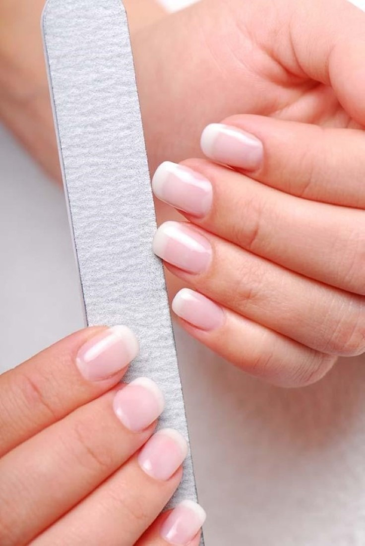 how to make your nails healthy and grow
