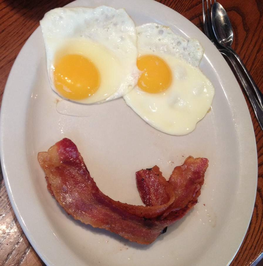 dont starve how to make bacon and eggs