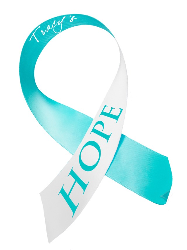 Please Press Like If You Support Women With Ovarian Cancer!