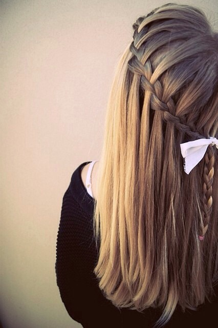 DIY: Cute Hairstyles🎀