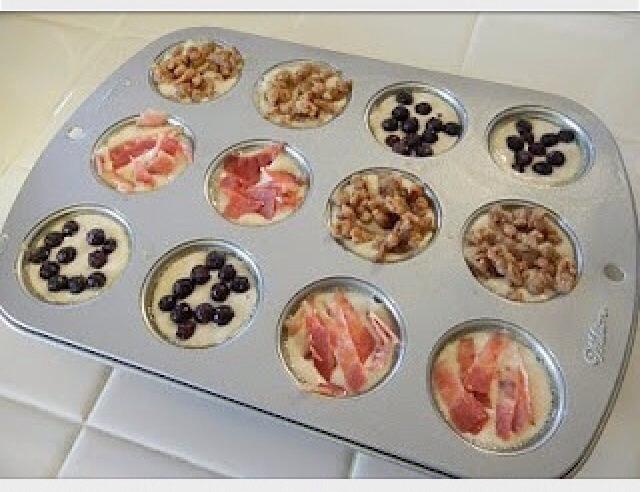 Can U Make Funnel Cake With Pancake Mix