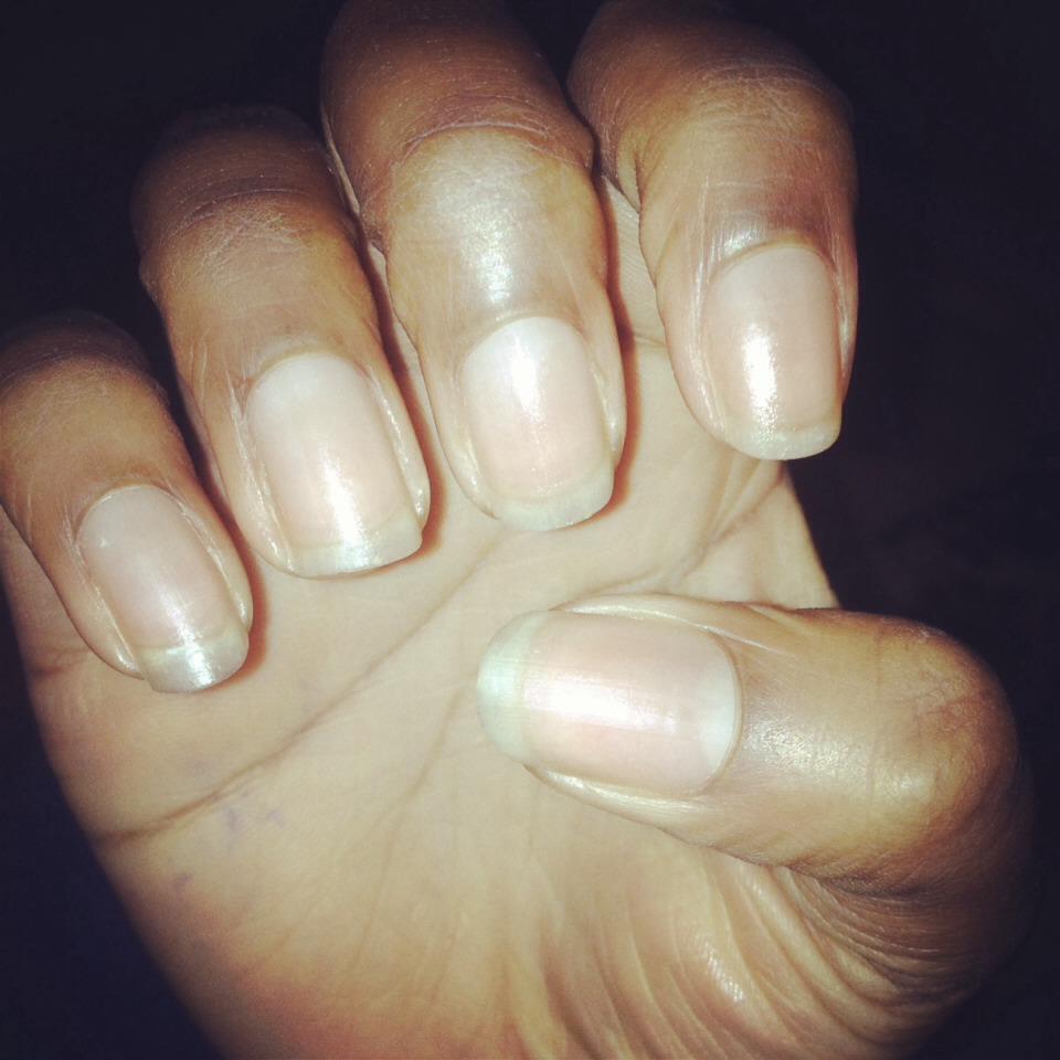 how to make your fingernails grow longer