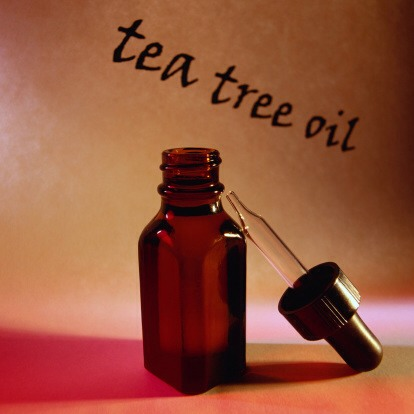Tee Tree Oil Gets Rid Of Pimples Effectively