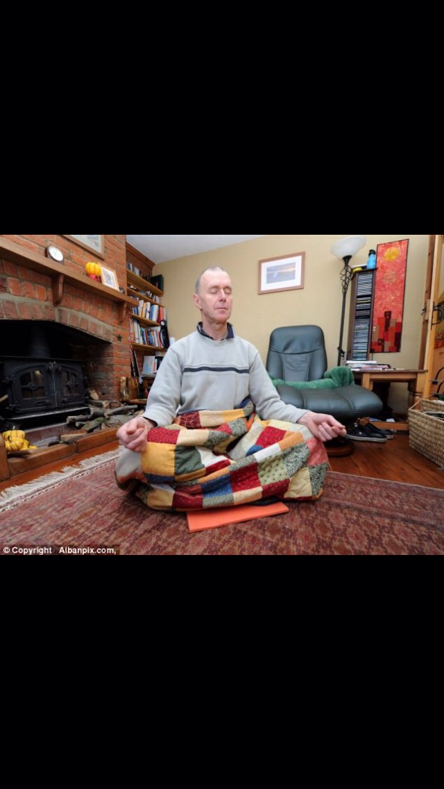 How To Set Up A Meditation Space Meditation Video Ok