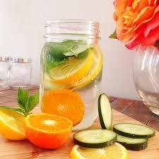 3 detox waters, 3 different Benefits!