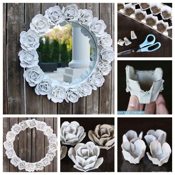 2⃣2⃣ DIY Rose Projects 😊