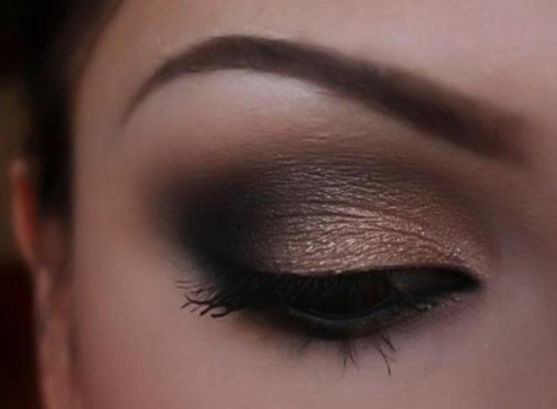 20 Gorgeous Makeup Ideas for Brown Eyes