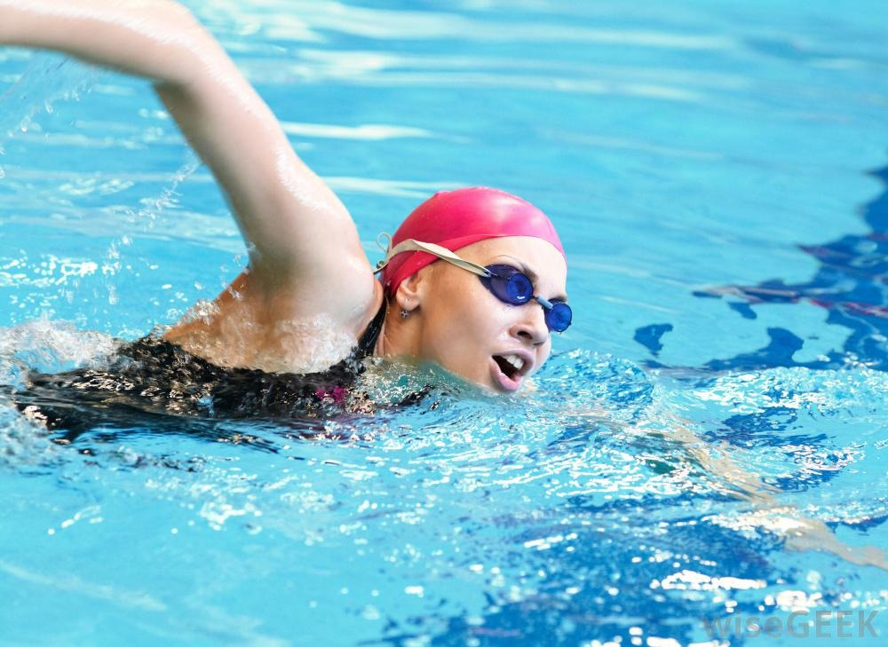 13 Amazing Health Benefits Of Swimming You Need To See This Trusper