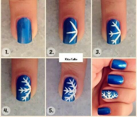 13 DIY Nails