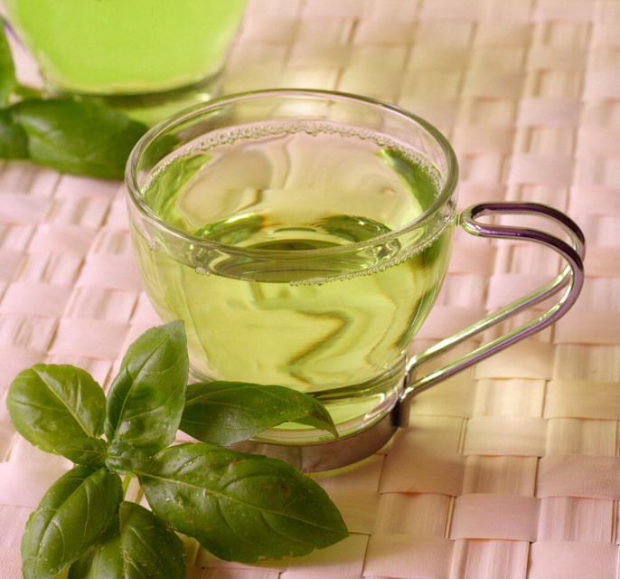 Green Tea Beauty Uses