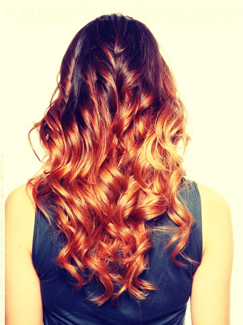 how to get wand curls without heat