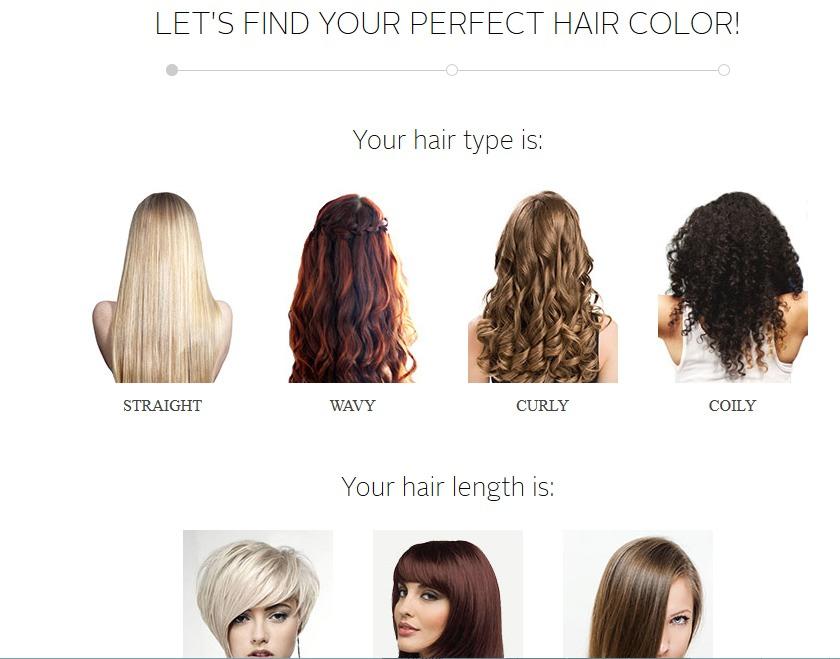 Madison Reed Diy Organic Hair Color Box Trusper