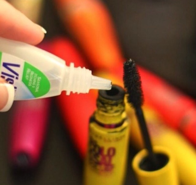 34 Makeup Tips/Hacks You Didn't Know About