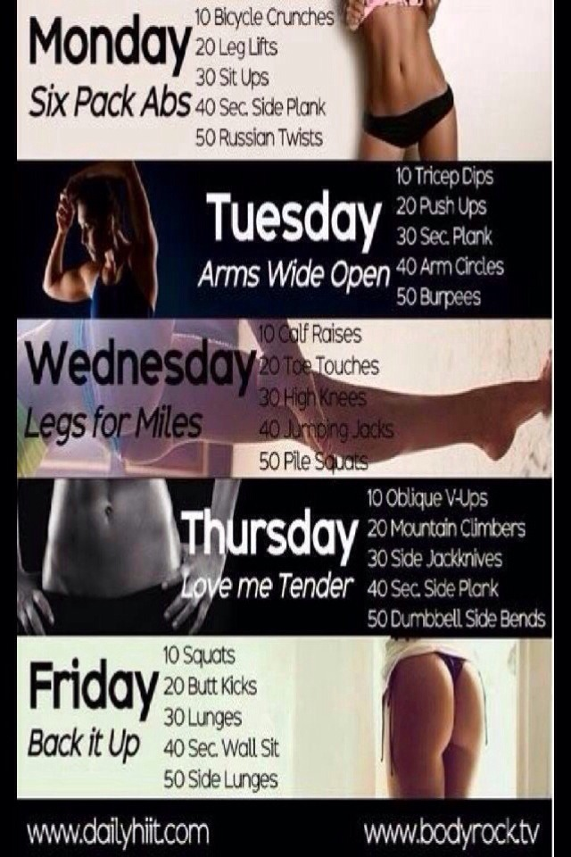 Great Body Workout!!💚