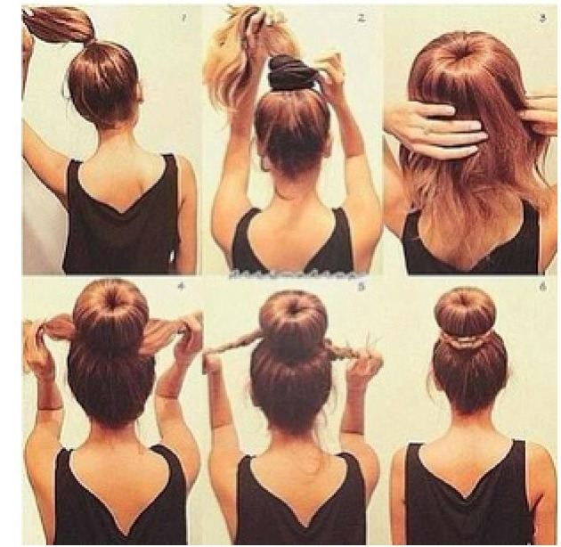 Cute Ways To Do Your Hair When Wet: Here Are Some Cute Ways To Do Your Hair Intead Of Putting