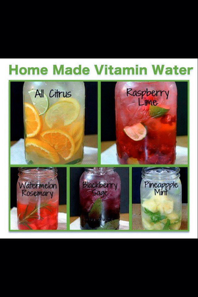 An easy and yummy detox to loose weight fast trusper for Quick home bar design ideas