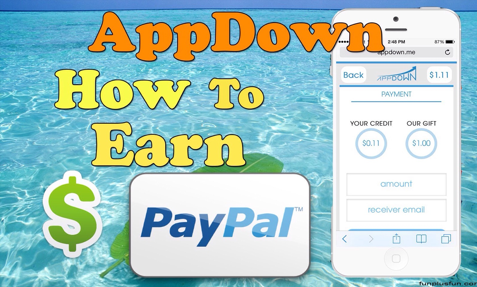paypal money app