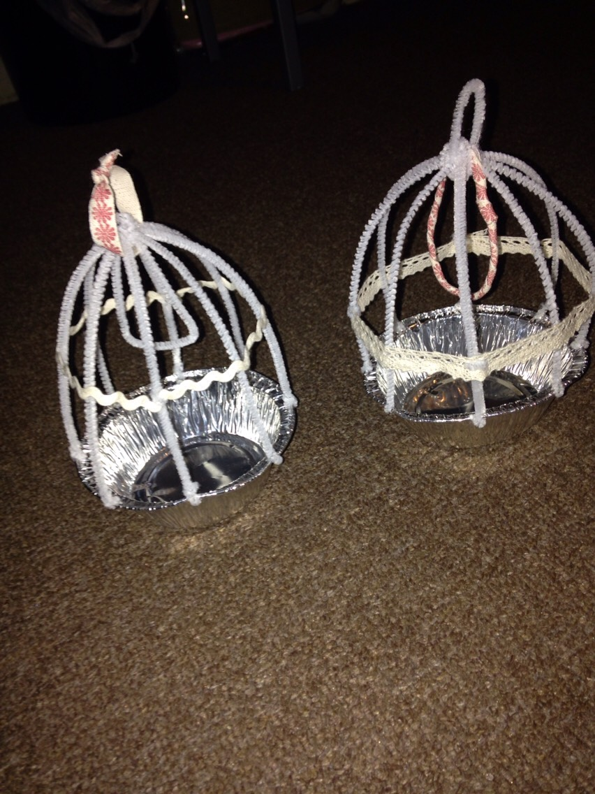 how to clean a bird cage