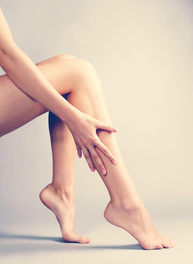 How To Get Rid Of Leg Hair Without Shaving