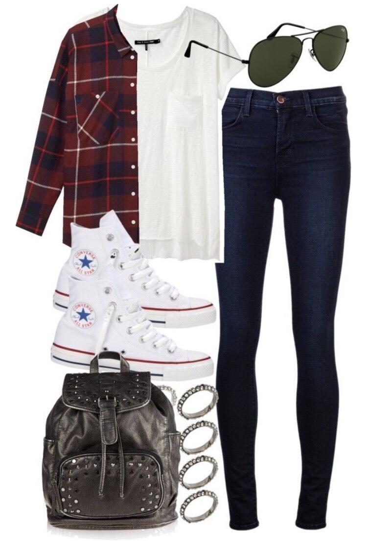 School Outfit Ideas Trusper