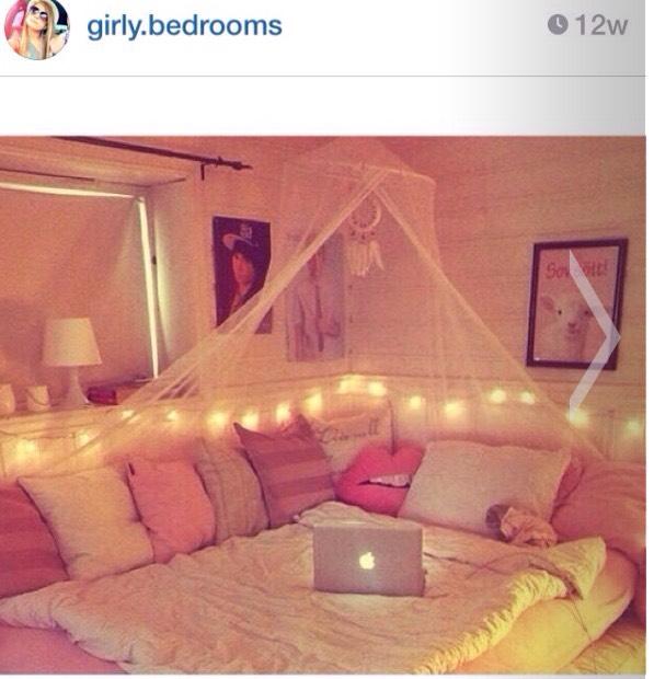 Easy Non Damaging Room Ideas!