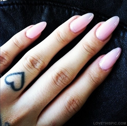How To Get Your Longest, Strongest & Most Beautiful Nails Ever!