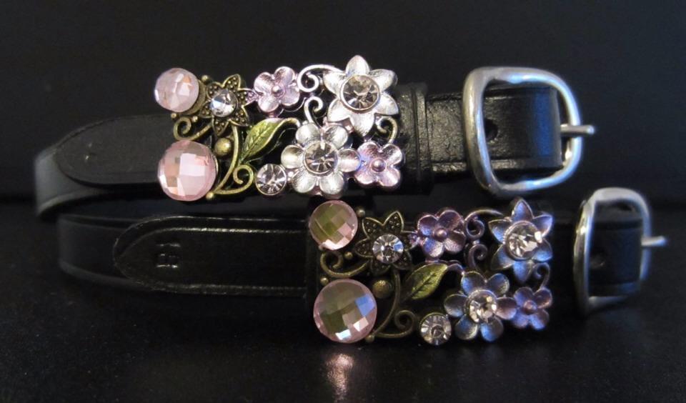 amazing spur straps and beautiful decorations trusper