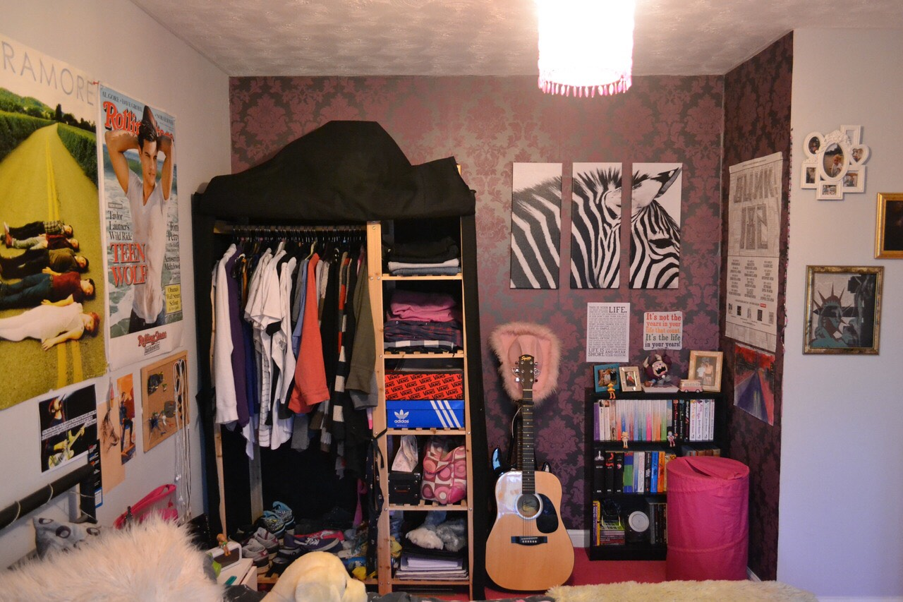 hipster tumblr bedroom ideas trusper. Black Bedroom Furniture Sets. Home Design Ideas