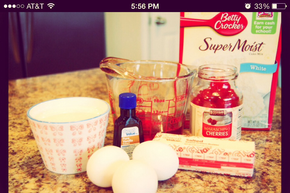 Cake Mix Can You Substitute Juice For Water