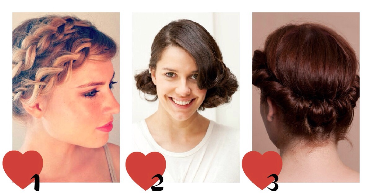 22 Hairstyles That Will Most Defiantly Impress
